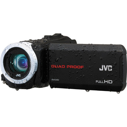 Alquiler Cámaras de Video Full HD JVC GZ-R10BE FDM Rental Buenos Aires Argentina