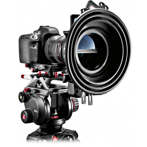 Alquiler Grips Mattebox Manfrotto Sympla Flexible Mattebox Pro Rental Buenos Aires Argentina