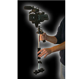 Alquiler Grips Steadicam PRO-VIDEO Pro-Steady Pro Rental Buenos Aires Argentina