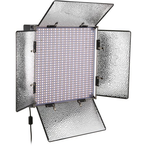 Alquiler Luces LED de Estudio Generay Studio LED1000 FDM Rental Buenos Aires Argentina