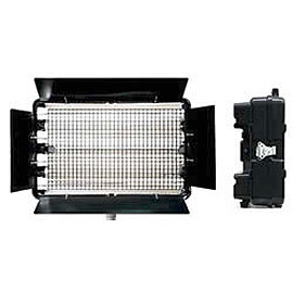 Alquiler Luces Tubos Fluorescentes Pampa Light 4x55W FDM Rental Buenos Aires Argentina